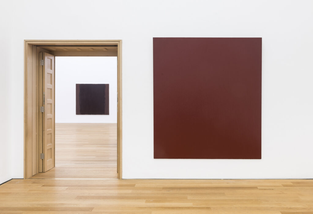 Liquid Light, 2018 • Installation view at Museum Wiesbaden (DE)
