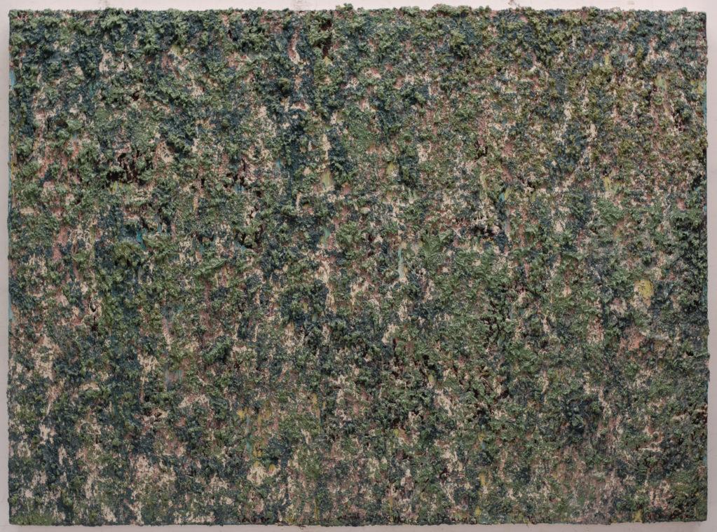 Nr. 364, 23.11.2005 - 28.11.2016 • oil on plywood, 125 x 170 cm