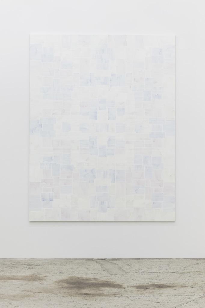 Exhibition view • Stefan Gritsch «CUT», 2013
