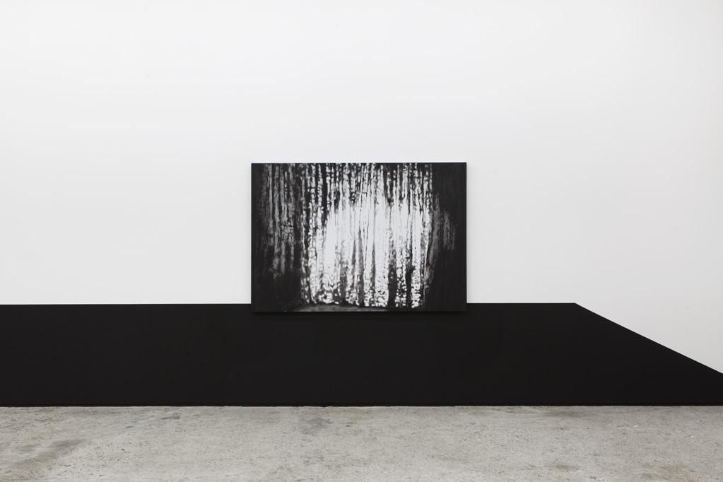 Exhibition view • Parallel #8: Nils Nova «Aussicht», 2014