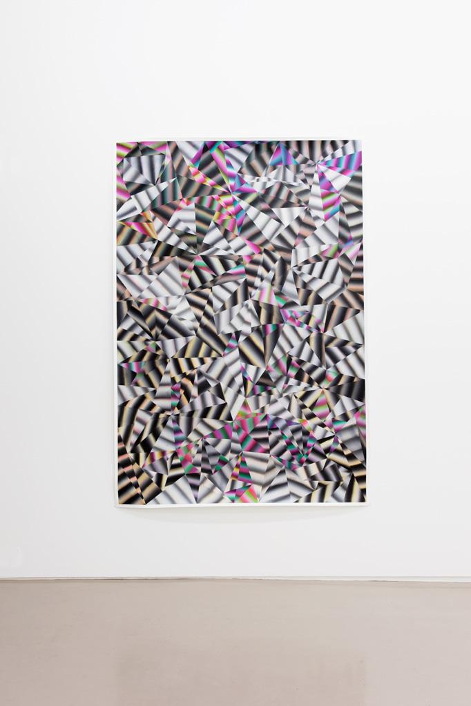 Exhibition view • Parallel #9 Maureen Kaegi «Still Life without a Magnolia», 2014