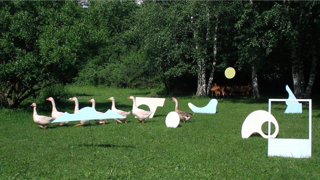 I giardini di Henri, 2014/2015 • c-print, 53.5 × 40 cm