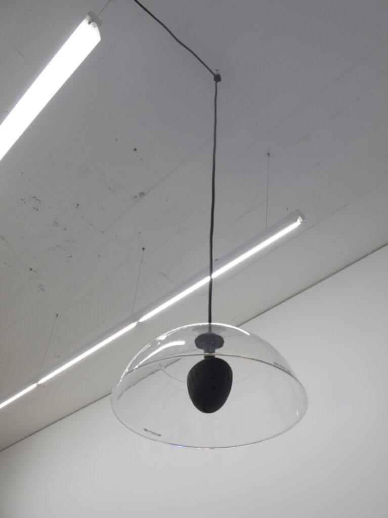 Exhibition view • «PREKARIA - Eine Uraufführung», 2015