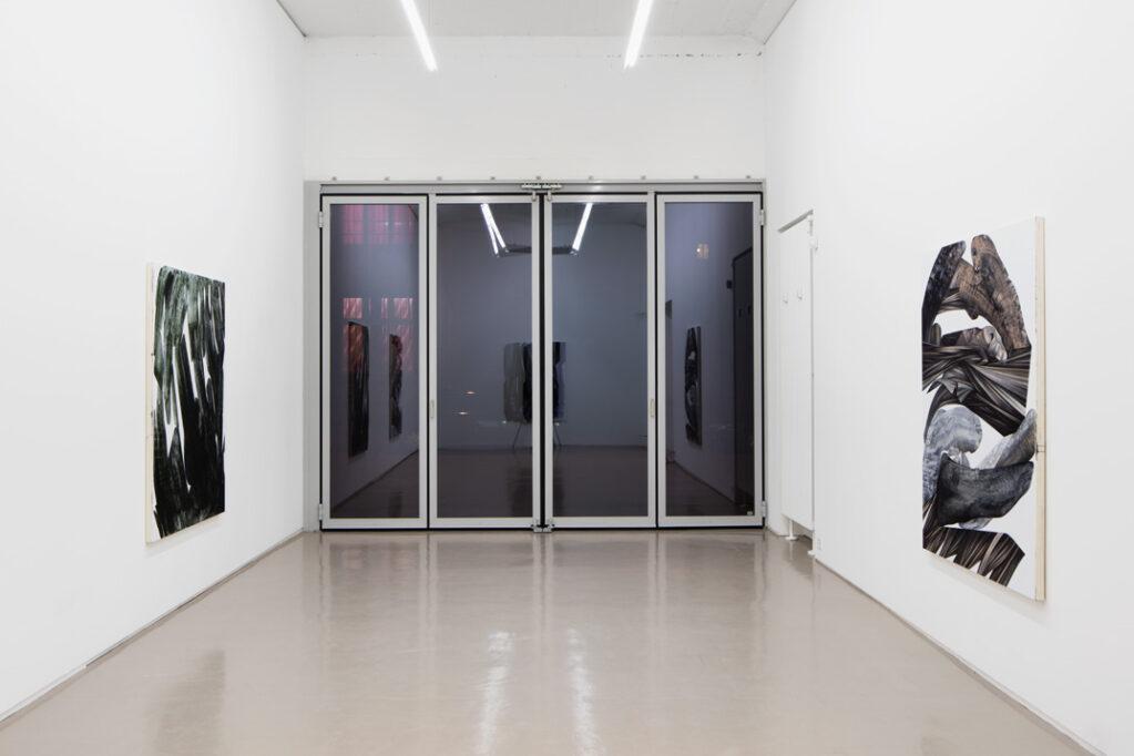 Exhibition view • Chalet5 Wälchli & Reichlin «An Eye on Two Worlds», 2016