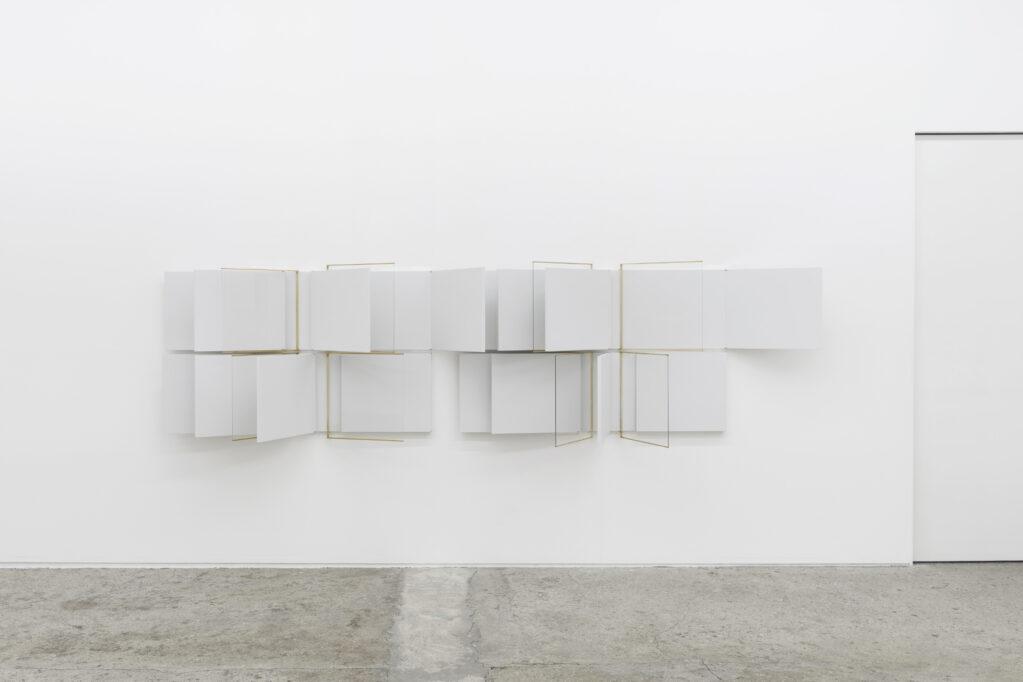 Exhibition view • «Quiet Noise», 2021
