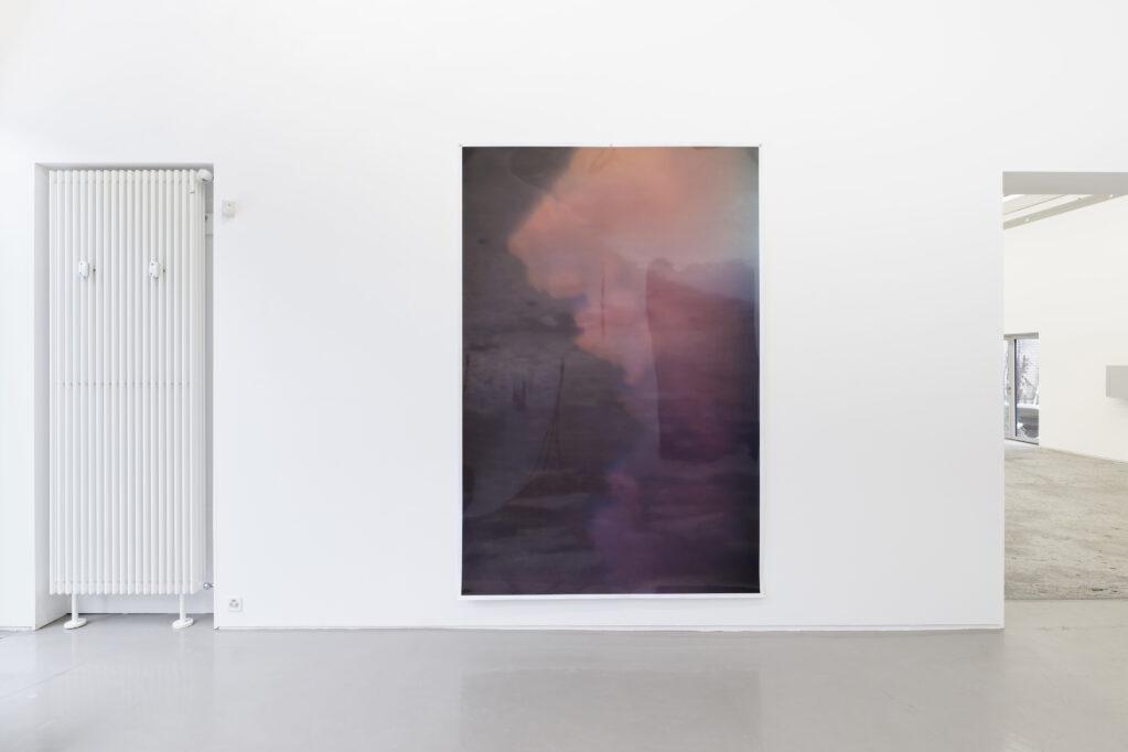 Exhibition view • «2+2=5», 2021